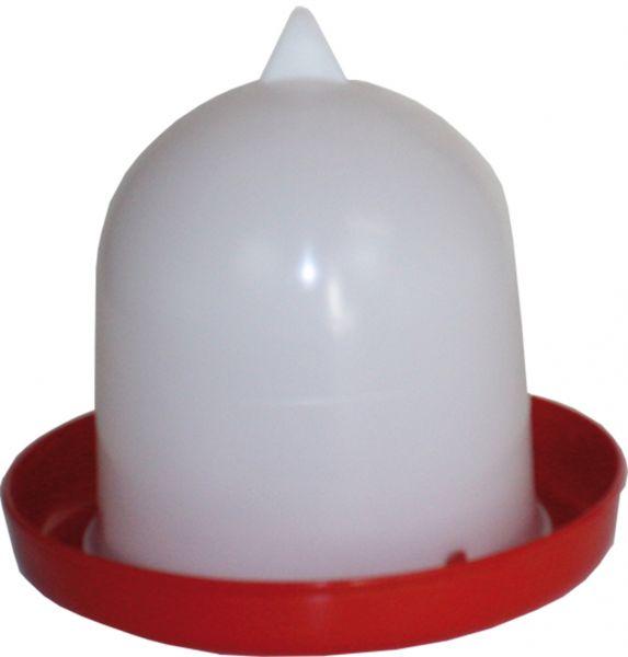 Poultry drinker - (3 l)