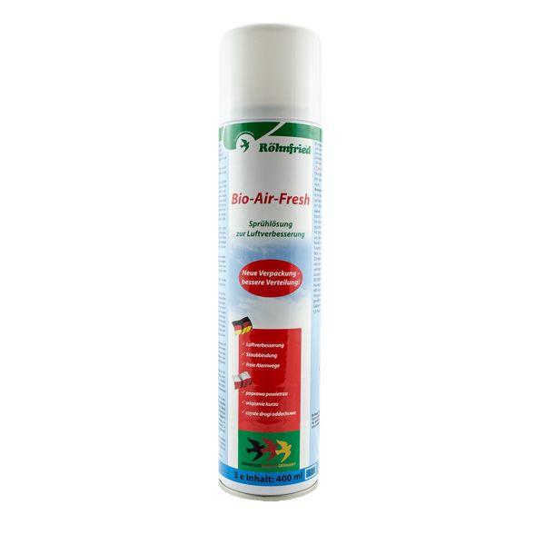 Bio-Air-Fresh air freshener / (400ml)