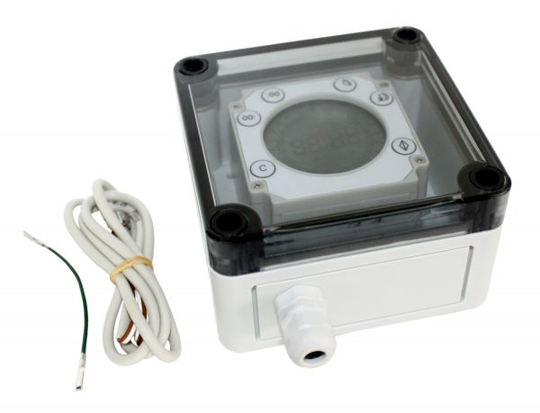 Digital time control with batterie for Art. 41764 automatic door opener