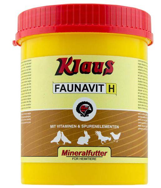 Faunavit H (5000g)