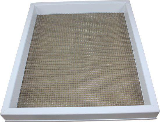 Schlupfhorde 38,5 x 46,5 cm - Bild 1