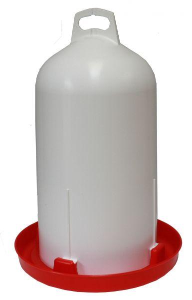 Doppelzylindertränke für Geflügel (12 l)