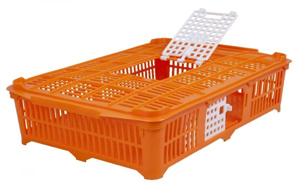 Transportkiste für Geflügel - Bild 1