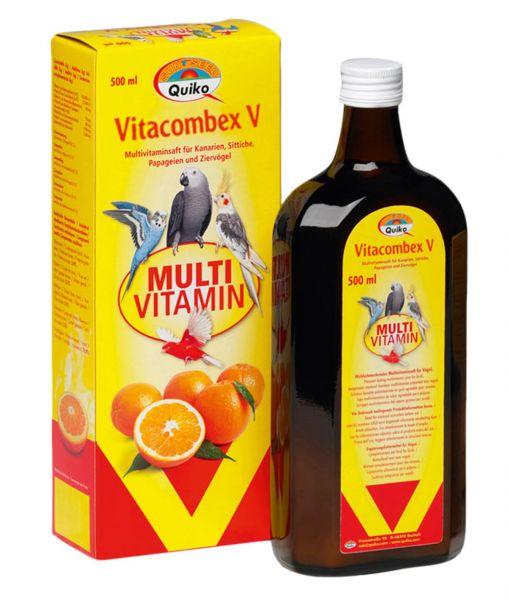 Vitacombex V Multivitamin (500ml)