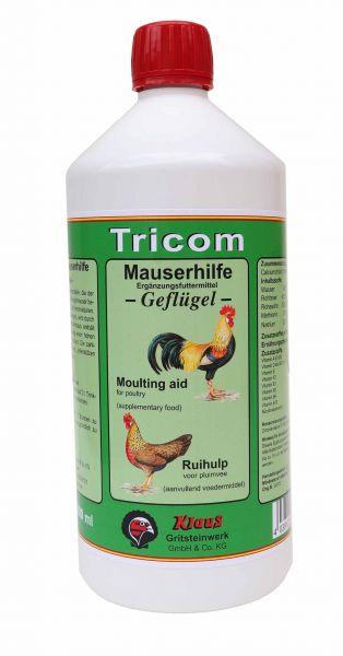Tricom Mauserhilfe liquid (1000ml)