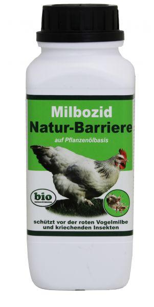 Milbozid Natur-Barriere