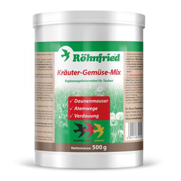 Premium herb mixture supplement (500g)