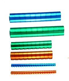 Anklemmringe für Kanarien - Ø 3,0 mm - Bild 1