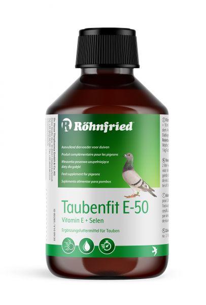Taubenfit E-50 (250ml)