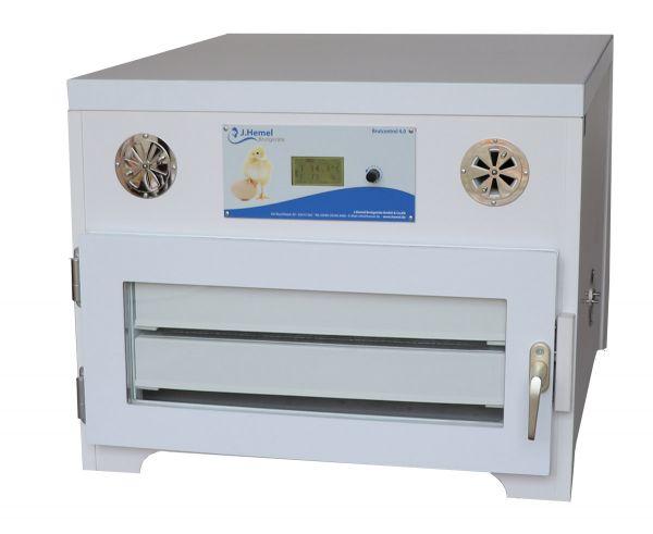 Brutmaschine Thermo de Lux Schlupf S250