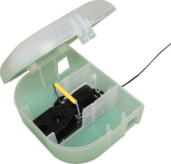 Mausefalle - Schlagfallenbox - Bild 1