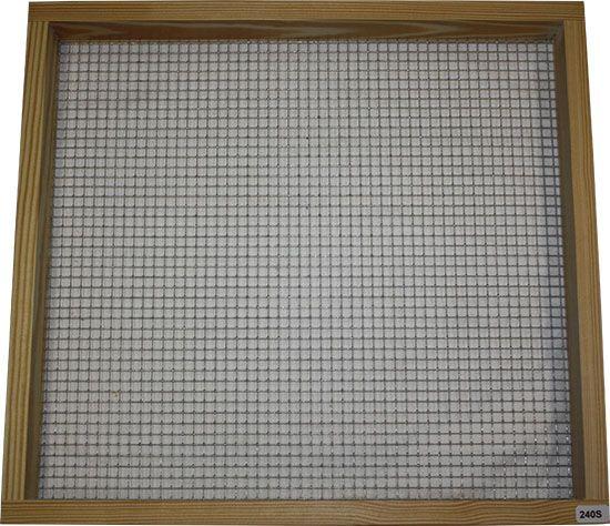 Schlupfhorde 45 x 41,5 cm - Bild 1