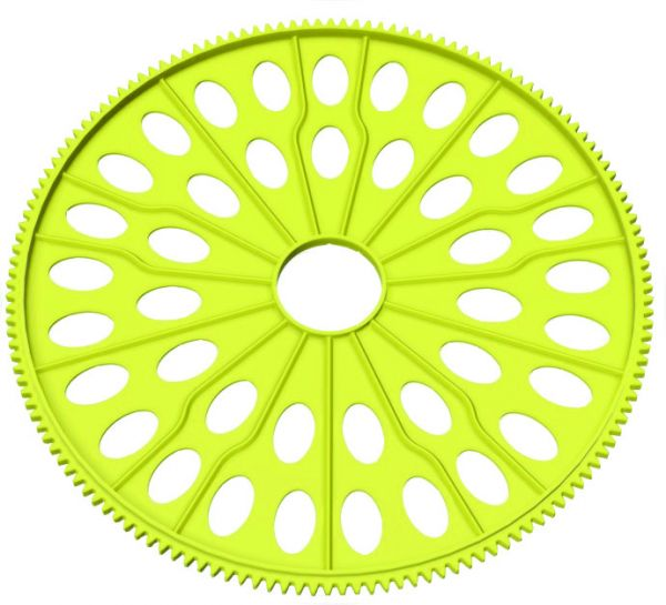 Small Egg Disk for Maxi II Advance (40 eggs)