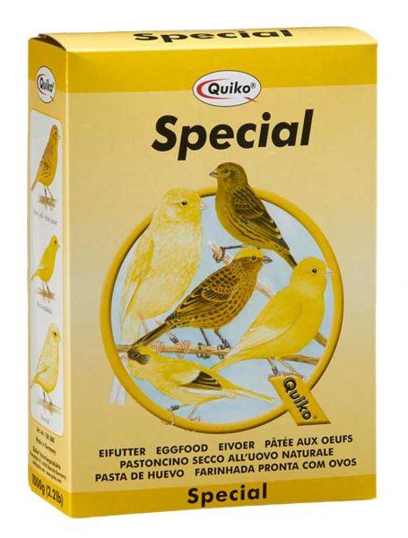 Egg food yellow (1000g)