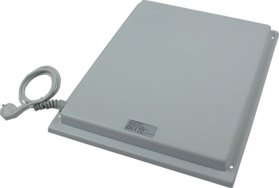 Heatpanel - Wärmeplatte - Terrarien  30x60cm 60 Watt - Bild 1