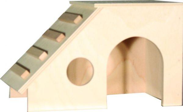 Nagerhaus - Bild 1
