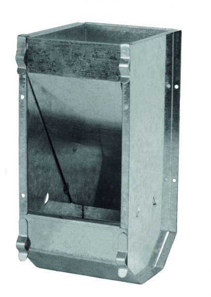 Futterautomat für Kaninchen - (1,5kg) - Bild 1