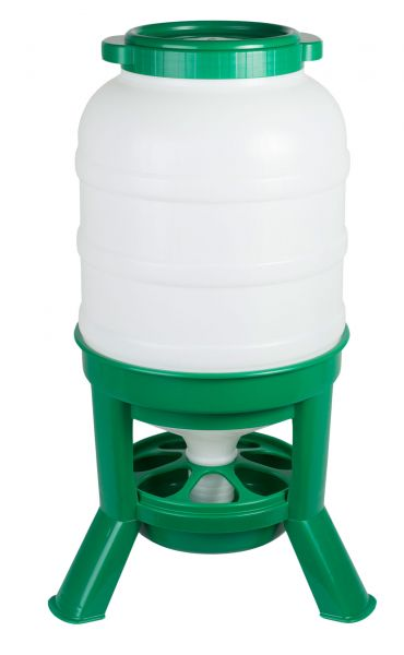 Feeder - plastic - 40 l