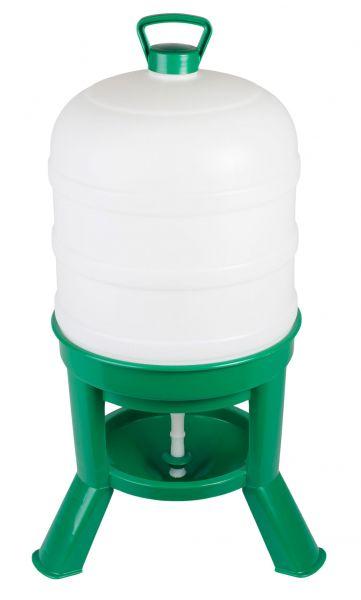 Tank drinker (siphon) plastic - 40 l