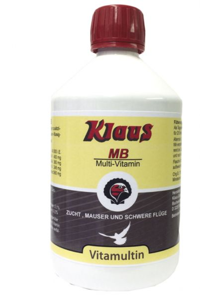 Vitamultin MB (500ml)