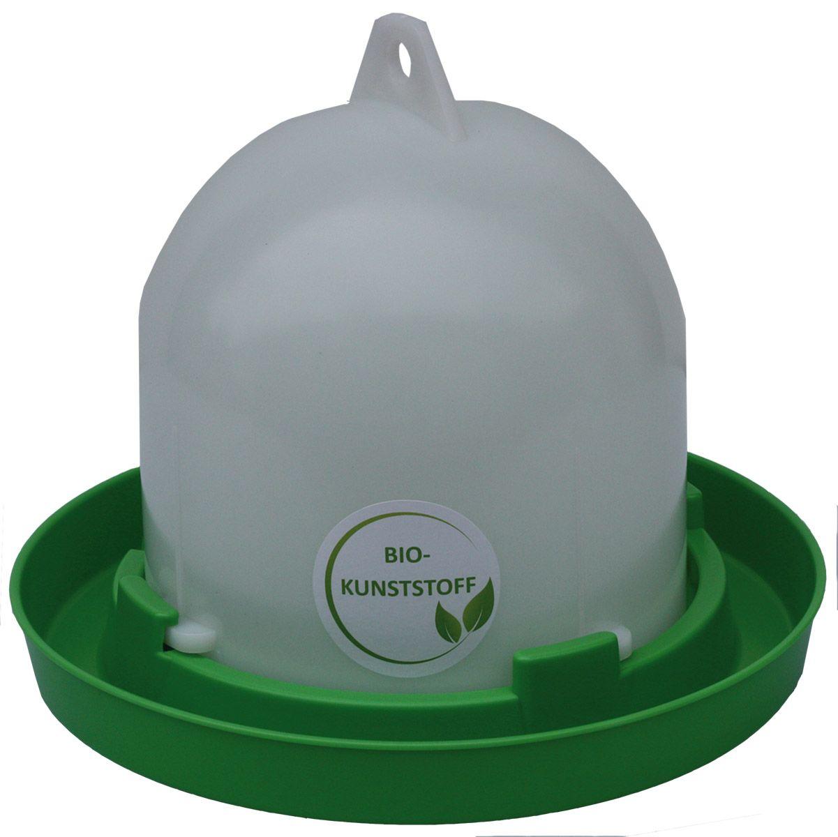 KLAUS - Kükentränke Kunststoff 1 L