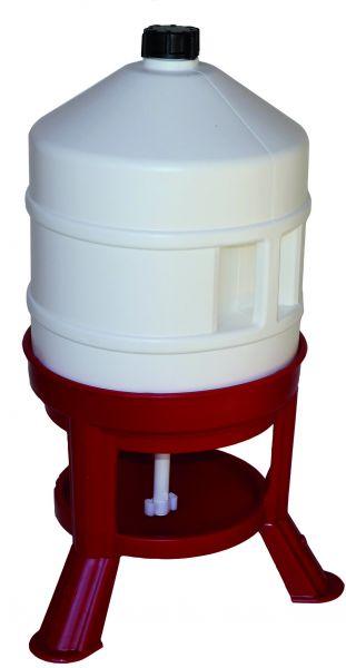 Siphontränke Kunststoff ca.30 l