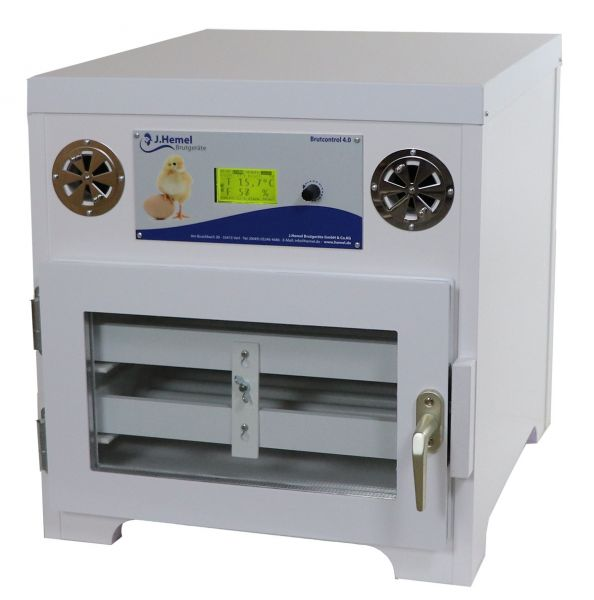 Brutmaschine Thermo de Luxe 100