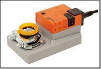Wendemotor für Motorschrankbrüter mit Kippwendung - Bild 1