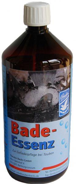 Backs Bade-Essenz (500 ml)