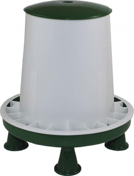 Feeder for poultry - (6kg)