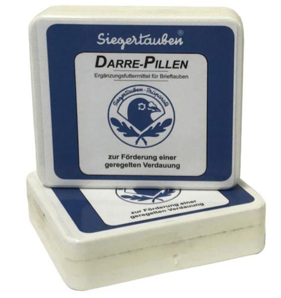 Darre-Pillen für Brieftauben (100Stck)