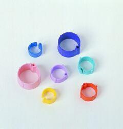 Clipsring aus Kunststoff (10mm) - Bild 1