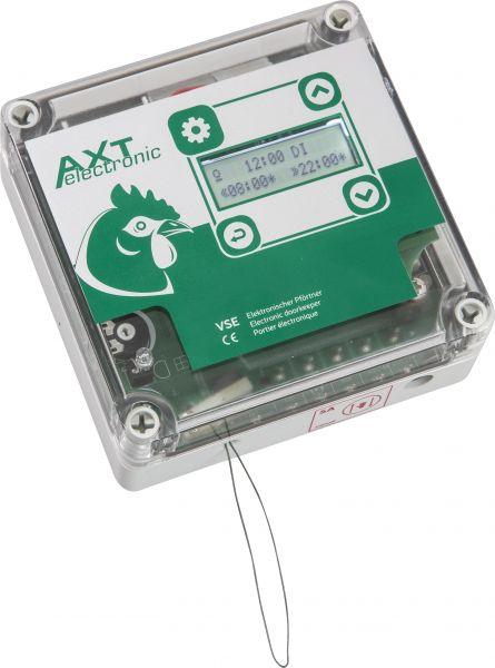 Elektronischer Pförtner / Türöffner mit Netzstecker