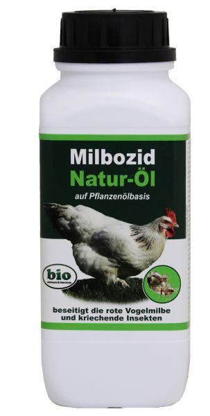 Milbozid Natur-Öl