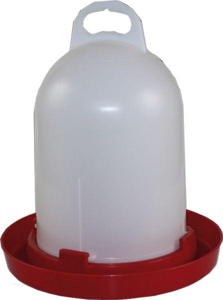 Poultry drinker - (5,5 l)