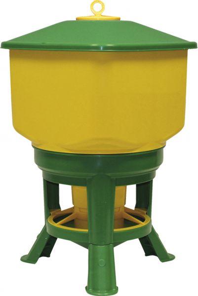 Futterautomat für Geflügel - (30 kg)