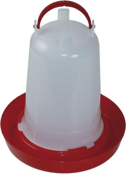 Poultry drinker - (1,5l)