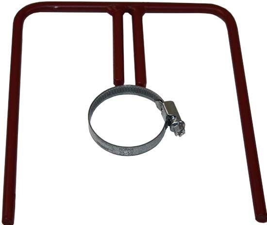 Selbstschusshalter für Art. 70467 Wühlmaus Schußgerät