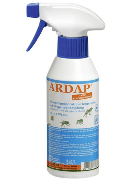 Ardap - Insecticide (250 ml)