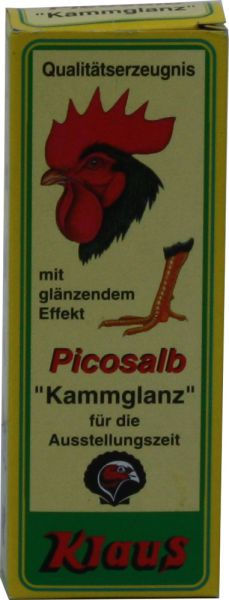 Picosalb comb shine (80ml)