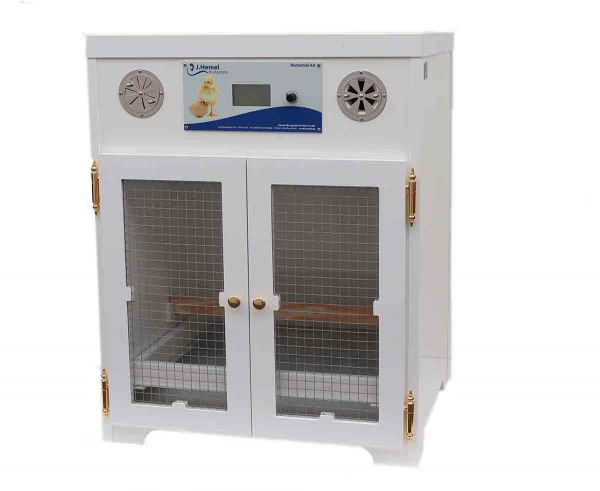 Brooder / Cage for parrots and falcons / sick animals
