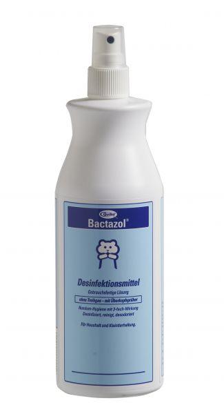 Bactazol - Desinfektionsmittel (500ml)