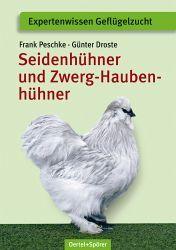 Seidenhühner und Zwerg-Haubenhühner - Bild 1
