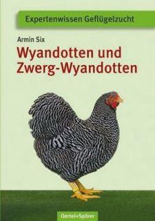 Wyandotten und Zwerg-Wyandotten - Bild 1
