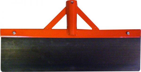 Stoßscharre ohne Stiel (50cm) - Bild 1