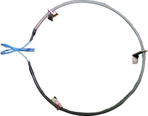 Ringrohrheizung (350 Watt) - Bild 1