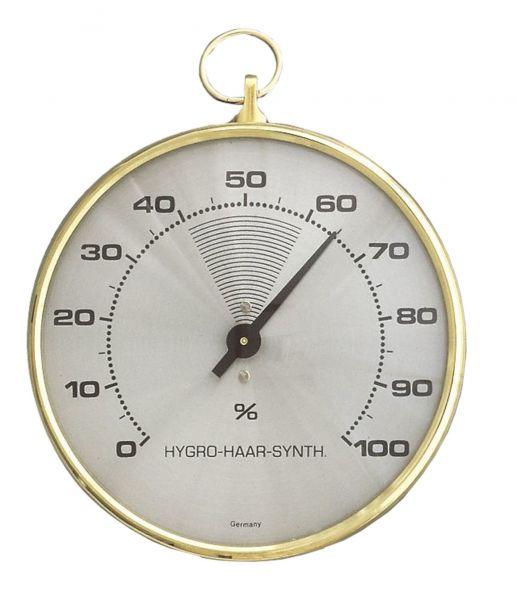 Haar-Hygrometer