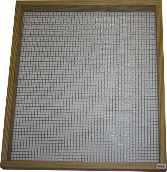 Schlupfhorde 45 x 51,5 cm - Bild 1